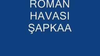 ROMAN HAVASI SAPKA