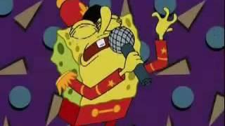 System of a Down Chop Suey (Sponge Bob)