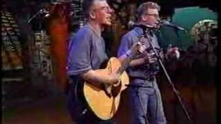 The Proclaimers - (I'm gonna be) 500 miles! Live Acoustic