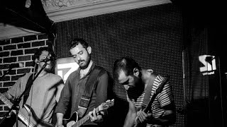 Neyse - Nafile (live)