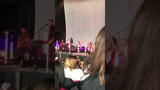 "Niall Horan Flicker World Tour 2018 - Maren Morris ""Just Another Thing"""