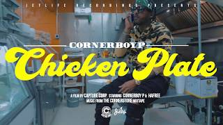 Corner Boy P - Chicken Plate