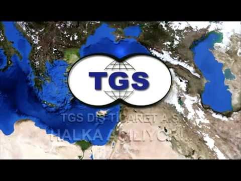 TGS Dış Ticaret A.Ş. Halka Arz Reklam Filmi