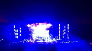 Seven Lions - December x Jefe @ Paradiso 2017, The Gorge