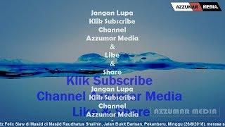 New intro azzumar media & teks penutup