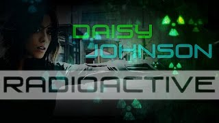 ► daisy johnson | welcome to the new age