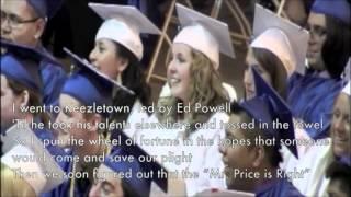 Awesome Graduation Rap (with lyrics)