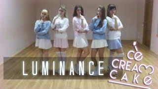 Red Velvet (레드벨벳) Ice Cream Cake dance cover by Luminance