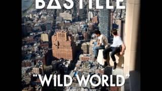 Bastille - Campus (Wild World, 2016)