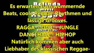 Reggae Party Discothek Belinda