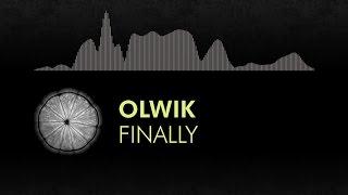 [Electropop] OLWIK - Finally (feat. Joshua Swerin)
