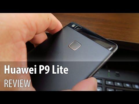 Huawei P9 Lite Review în Limba Română