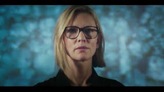Cate Blanchett promove campanha da ONU #ComOsRefugiados