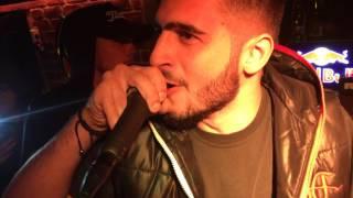 Razvan Dlb - Las-o sa se invarta [în deschidere concert Jianu lansare DSF]