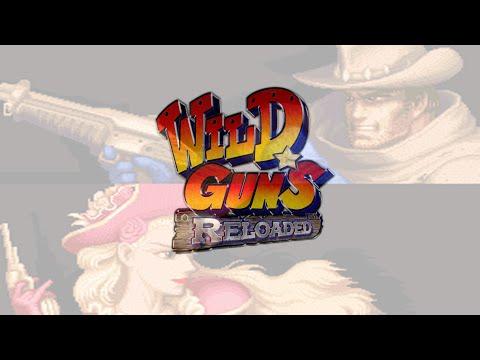 Wild Guns Reloaded anunciado // La historia de las tres Natsume