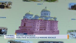 "Noutati editoriale: ""Fidelitate Ecleziala si Misiune Sociala"""