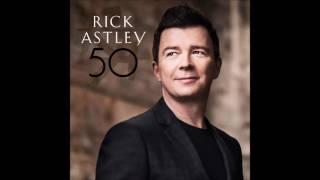 9 Rick Astley   Let It Rain Official Audio