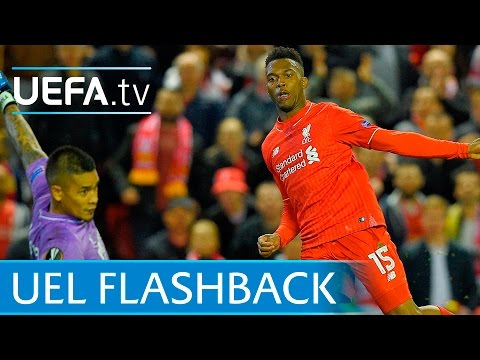 Falcao, Luiz and more: UEFA Europa League semi-final flashback