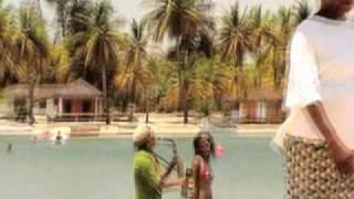 Nanutu - Cabinda a Cunene