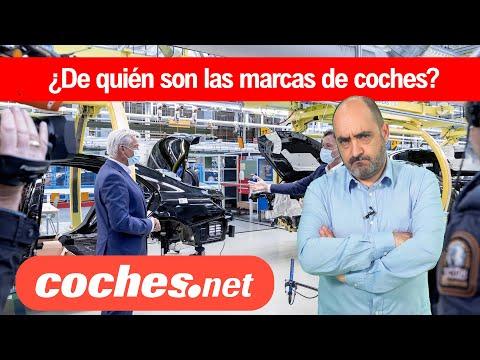 ... 2020 | Prueba / Test / Review en español | coches.net