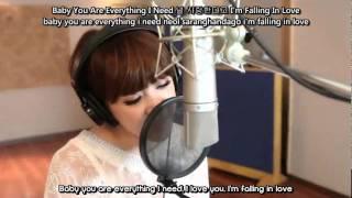 Star Empire - Shooting Star [Romanization+English+Hangeul]