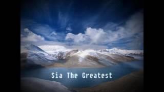 Sia The Greatest  Instrumental [Download Midi]