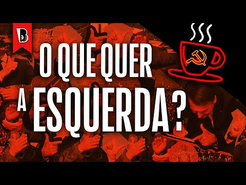 Quais são as ambições da esquerda brasileira hoje?   Café Bolchevique #6, com Mauro Iasi