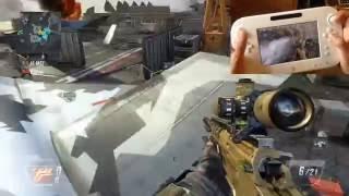 Jade Chili: WiiU Handcams! (Chilling Offline #11)