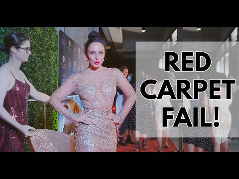 Rejected at my Own Event: Claudia Morello YouTube Famous S2 E4 FINALE