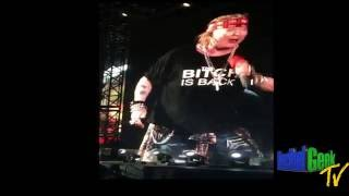Guns 'N Roses - My Michelle: Live in Cincinnati, OH. 7-6-16