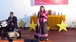 Sara Nicol Alvarez  / Ojo de agua (A y C  Mario E. Rincón)
