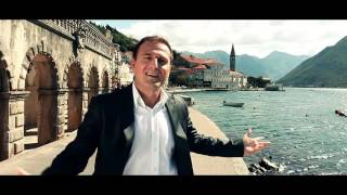 Goran Vukosic\  Crnogorko moja mila OFFICIAL MUSIC VIDEO