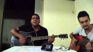 Luiz Carlos e Daniel (Me Deixe entrar) #ENSAIO