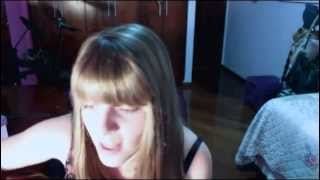 Rhythm Of Love - Giulia Gamba (Cover)