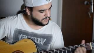 Dalto - Muito Estranho (cover) João Gustavo