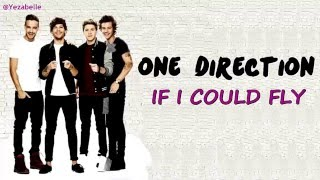 6. One Direction - If I Could Fly [Color Coded + Lyrics + Sub Español]