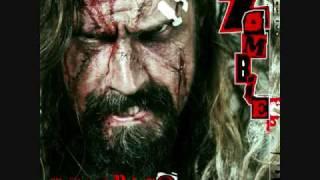 Rob Zombie-Burn