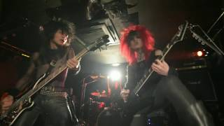 Vanishing 「DESIRE」MV
