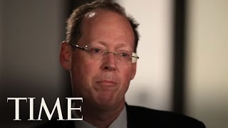 10 Questions For Paul Farmer | TIME