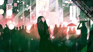 Hippie Sabotage - Angels On My Side (372KASPAR x LONEBETRO Remix)