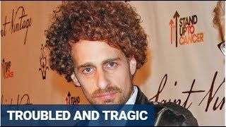 Actor Isaac Kappy dead at 42 after he 'forced himself off' a bridge, posted ominous apology to Trump