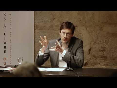 Vidéo de Antonin Pottier