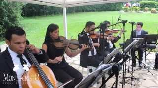 Pai Nosso Pe. Marcelo Rossi - Monte Cristo Coral e Orquestra para casamento
