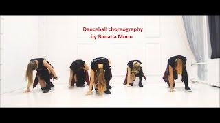 Dancehall choreography by Banana Moon. Missy Elliot - Bad Man