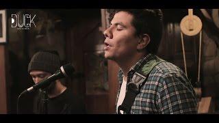 Tres Pasos - Tal Vez . Duck Sessions (live #7)