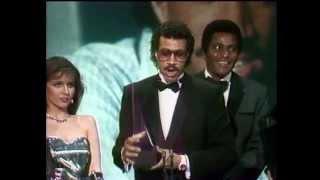 Lionel Richie Wins Soul Single - AMA 1984