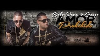 Baby Rasta y Gringo - Amor Prohibido (Official Song)
