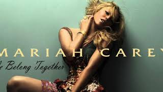Mariah Carey-We Belong Together (Alternative Vocals)
