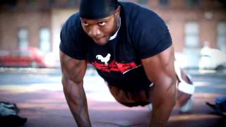Epic street Workout Motivation Music 2017 №8 - Music Epic Hour