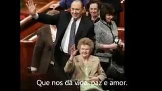 Hino SUD 09 - Graças Damos ó Deus Por um Profeta (Português)
